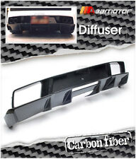 Carbon Fiber Rear Diffuser For Lamborghini Gallardo Coupe & Spyder LP560 LP570
