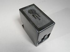 GE 12HGA99AC003 Auxiliary Relay 115V 60-Cycles - NEW