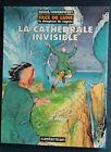 Face de Lune Le Dompteur de vagues EO La Cathédrale invisible Boucq Jodorowsky