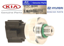 OEM SONATA ELANTRA OPTIMA FORTE AC Heat Pressure Sensor Valve Switch Air Control