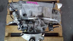 HONDA CIVIC MANUAL, PETROL, 2.0, K20Z4, 6 SPEED, 8TH GEN (VIN SHHFN2), 06/07-1