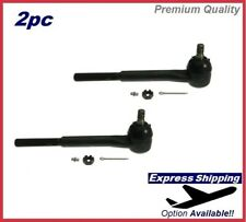 Premium Tie Rod End SET Inner For Buick Chevry GMC Oldsmobile Pontiac Kit ES681N