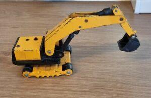Vintage Tonka Excavator/Digger. Construction toy/vehicle