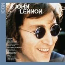 Icon * by John Lennon (CD, Sep-2014, Capitol) NEW