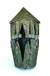 Bow Master Tree Stand Blind With Roof Sale !!