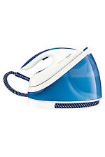 NEW Philips GC7031 Perfect Care Viva Ironing System: White/Blue