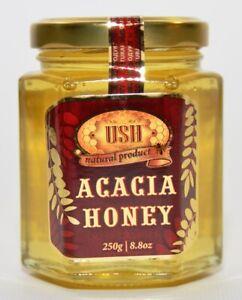 Runny Acacia Honey  4KG in 16 Jars!