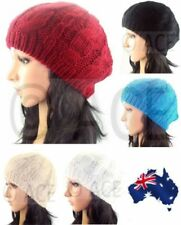 Unbranded Wool Beret Hats for Women