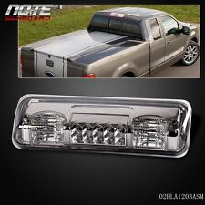 Smoke LED THIRD 3RD Brake Tail Light Lamp For 04-08 FORD F-150 PICKUP TRUCK