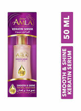 Dabur Amla Keratin Serum Smooth & Shine For Dull,Frizzy Hair 50ml