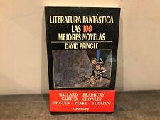 David Pringle - Las 100 mejores novelas - Minotauro - 900/14