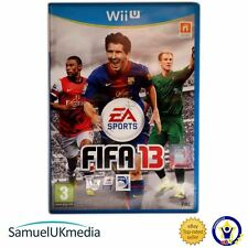 FIFA 13 (Nintendo Wii U) **GREAT CONDITION**