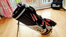 Ogio Golf Stand Bag Double Strap & Hood Very Good Condition