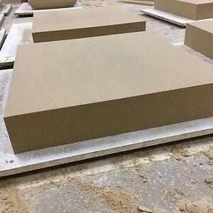 Cast stone Caps 2 bricks X 2 Brick, walls Driveways