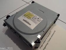 XBOX 360 BENQ LITEON TOSHIBA SAMSUNG HITACHI unità DVD PULIZIA & Repair Service