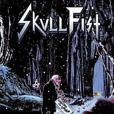 Chasing The Dream by Skull Fist (CD, Jan-2014, Napalm Records)