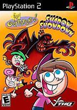 Fairly OddParents: Shadow Showdown (Sony PlayStation 2, 2004)