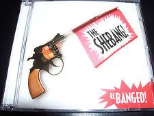 She Bangs CD DVD Triple M Comedy CD Ft Marty Sheargold Fifi Box Adam Barrett