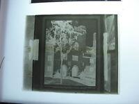 Vintage 1920s Glass Slide Yale Univeristy Harkness Residence