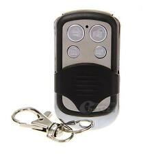 Keyfob Alarm Remote Controller Wireless for Home System Metal+Plastic 433MHZ