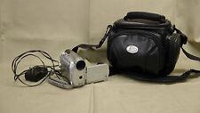 Canon ZR850 NTSC Digital Video Camcorder #7165J