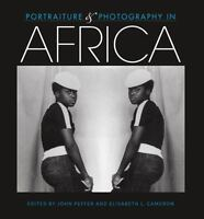 Portraiture and Photography in Africa: By Cameron, Elisabeth L.