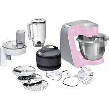 Bosch CreationLine MUM58K20 Gentle Pink
