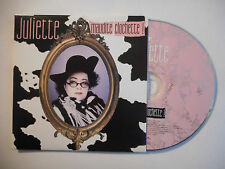 JULIETTE : MAUDITE CLOCHETTE ! ♦ CD SINGLE PORT GRATUIT ♦