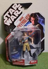 STAR WARS CARDED 30TH ANNIVERSARY ANAKIN SKYWALKER EXPANDED UNIVERSE