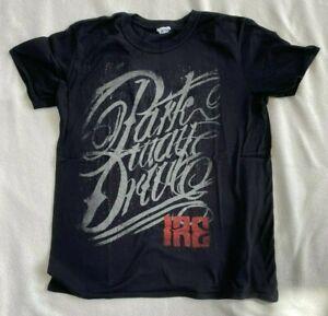 Parkway Drive - Ire - Bandmerch -  T-Shirt Gr. L - schwarz