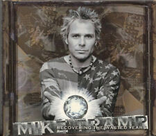 Mike Tramp (White Lion) - Digipak CD - Recovering The Wasted Years- 2001 Ulftone
