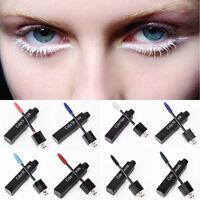 Vogue Women's Long Curling Makeup Eyelash Waterproof Fiber Mascara Eye Lashes