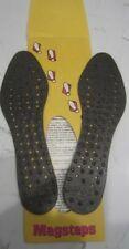 Nikken MAGSTEPS Women 5-8 Magnetic Shoe Insoles