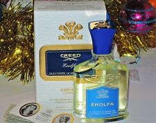 BRAND NEW EROLFA by CREED 75ml RARE VINTAGE SPRAY EDP MENS 2.5oz 100% GENUINE