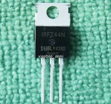 100pcs New IRFZ44N Power MOSFET N-Channel IR TO-220