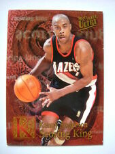 Fleer Not Authenticated 1996-97 Basketball Trading Cards