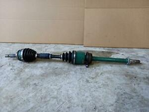 TOYOTA CELICA RIGHT DRIVESHAFT NON ABS TYPE, ZZT231, 11/99-10/05 99 00 01 02 03