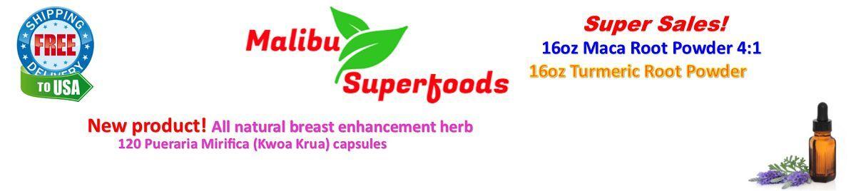 Malibu Super Foods