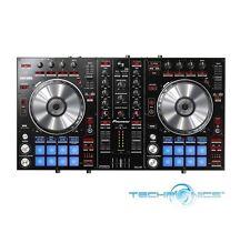 PIONEER DDJ-SR 2-CHANNEL SERATO DIGITAL DJ CONTROLLER PROFESSIONAL BOARD MIXER