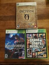 Castlevania: Lords of Shadow Oblivion GTA 5 Microsoft Xbox 360