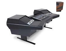 Argosy Dual 15-803-B-M Desk for SSL Nucleus D15-NUC-803-B-M | Pro Audio LA