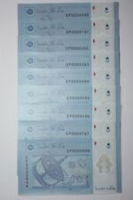(PL) RM 1 EP 0009090-9898 UNC NICE, LOW, SPECIAL, LUCKY & FANCY NUMBER