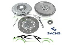 Sachs centrage Zweimassen Volant moteur Golf 6 plus 2.0tdi CBDC CLCA ab11.2009