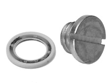 Mercury / Quicksilver OEM 10-79953Q04 Gearcase Drain Screw