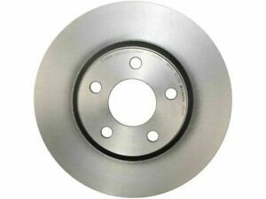 For 1998-1999 Oldsmobile Intrigue Brake Rotor Front Brembo 31639WB