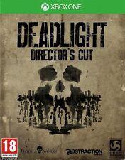 Deadlight : Directors Cut (Xbox One) NEUF scellé