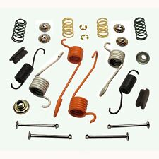 Drum Brake Hardware Kit-All In One Rear Carlson H7208