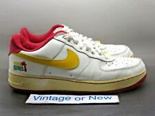 VTG Nike Air Force 1 Low West Indies 2004 sz 10