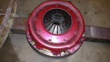 GM 14088671 flywheel with Mcleod clutch package # 7511