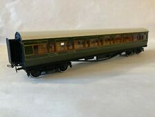 More details for lawrence scale models southern railway maunsell corridor third coach        (11)